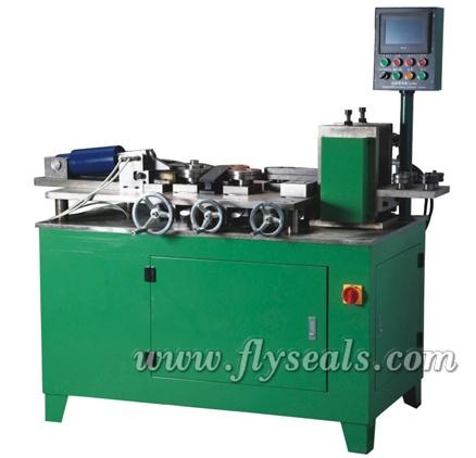 Automatic Ring Bending Machine for SWG IR and OR (Horizontal) » PX2000D-2
