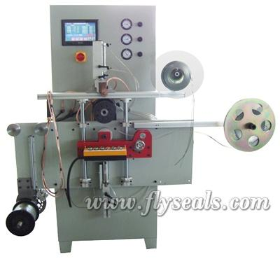 Automatic winding machine for spiral wound gasket-PX 300C