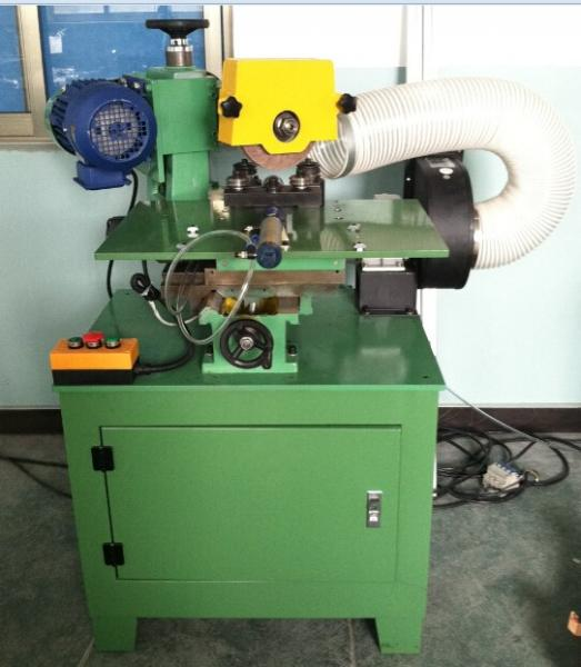 Polishing Machine for SWG ring » PX1250