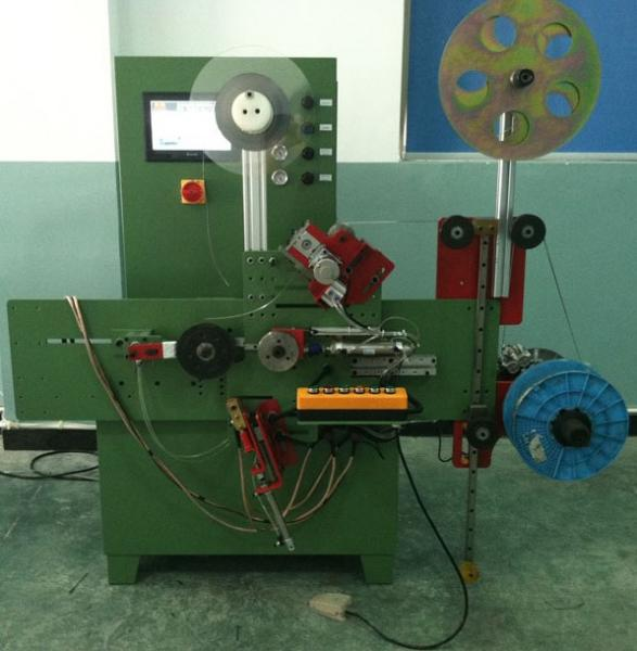 Newest Model Automatic spiral wound gasket Winding machine » PX500C